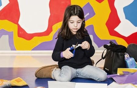 taller para niños