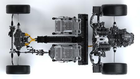 Honda NSX 2015 - Acura NSX 2015