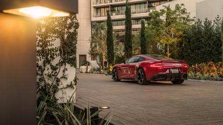 Aston Martin Waldorf Astoria