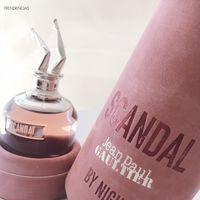 Probamos Scandal By Night de Jean Paul Gaultier, el nuevo perfume con el que conquistar las noches