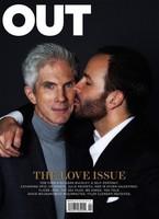 Pero... ¿Y esto? ¡Qué Tom Ford lleva casado ya un tiempo y nosotros sin enterarnos!