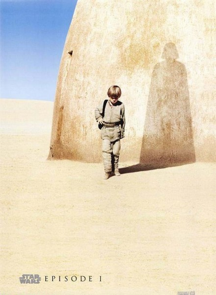 Foto de 'Star Wars', los teaser posters (5/7)