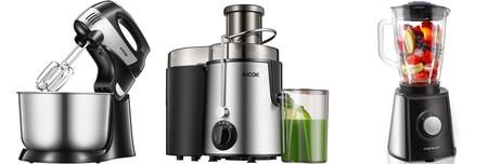 3 ofertas del día en pequeños electrodomésticos de cocina disponibles en Amazon