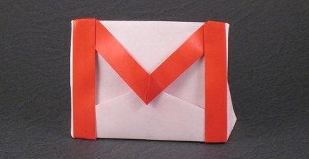 gmail google correo electrónico email logotipo