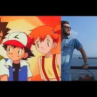 La intro de Pokémon más inesperada: recrean la introducción de la serie original a base de imágenes de archivo