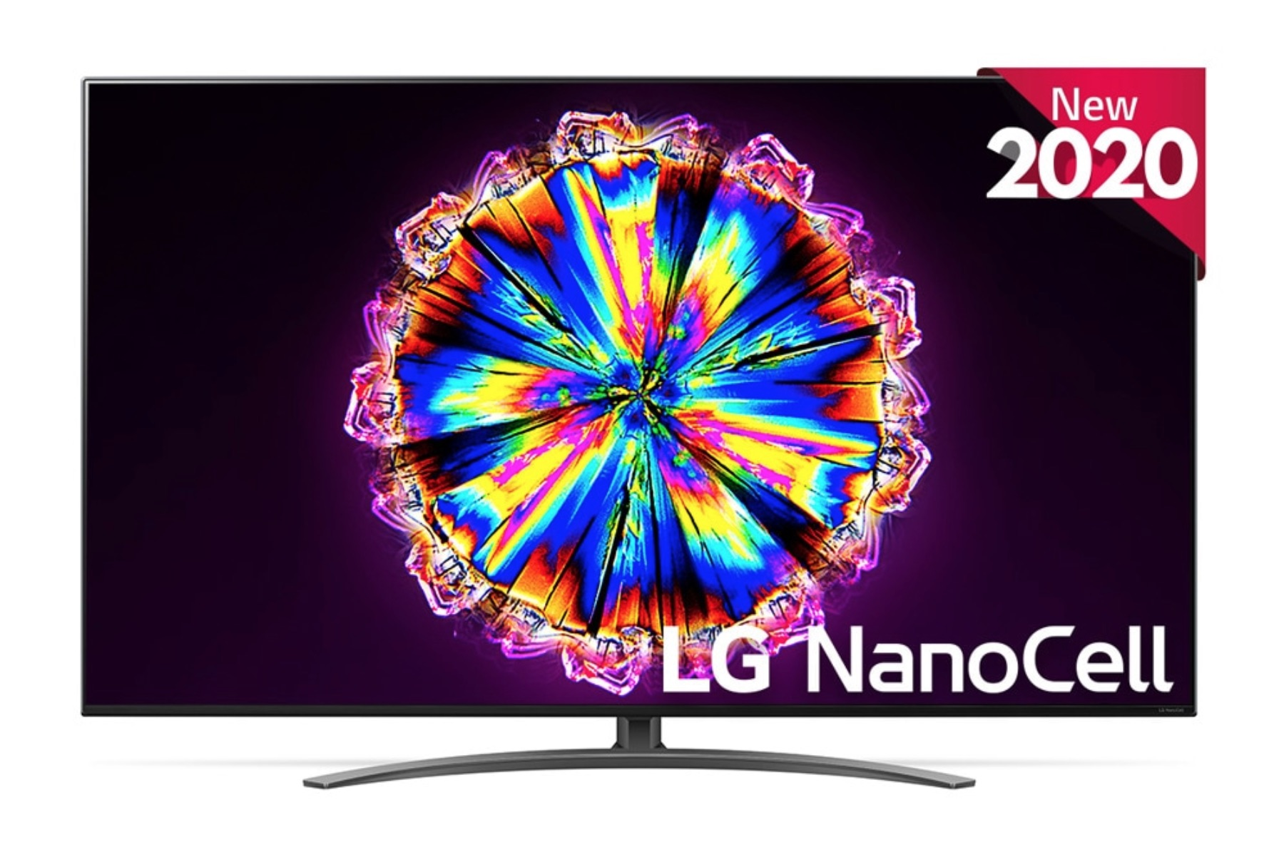 "TV LED 138,8 cm (55"") LG 55NANO916NA NanoCell 4K con Inteligencia Artificial, HDR Dolby Vision IQ y Smart TV"