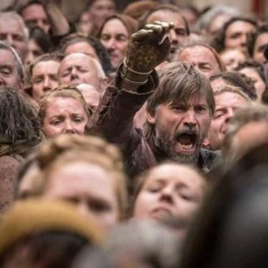 El hate contra la 8ª temporada de 'Juego de tronos' se oficializa a través de un Change.org con 800 mil firmas
