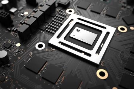 Microsoft no quiere por ahora saber nada de la Realidad Mixta asociada a Project Scorpio y se centrarán en PC
