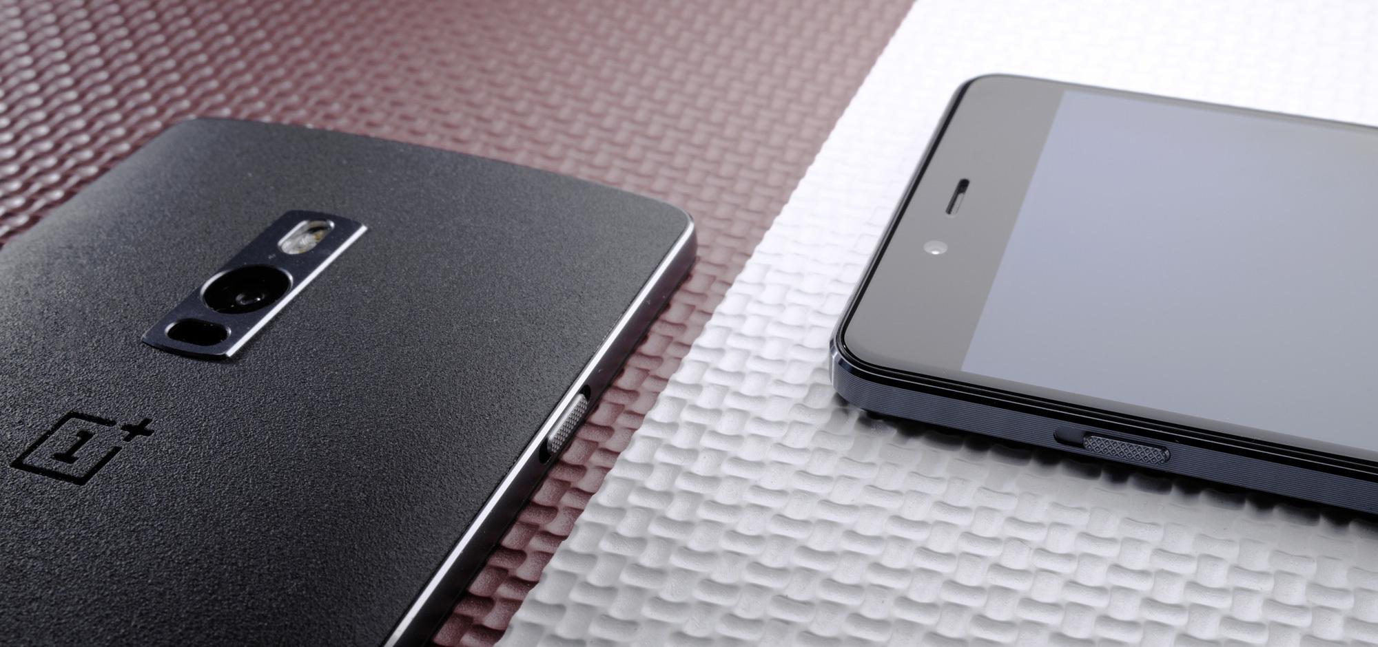 OnePlus X en imágenes (10/20)