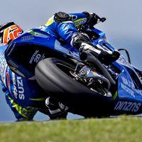 Michelin no quiere sustos en 2017, las mejores ruedas de MotoGP ya están en camino