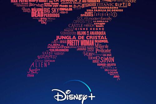 Star, la plataforma para adultos en Disney+, revela su catálogo: estas son todas las películas y series que llegan en febrero