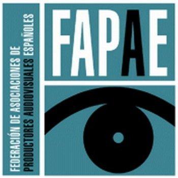 Los hombres del Cine (FAPAE) reciben a los internautas en la Academia