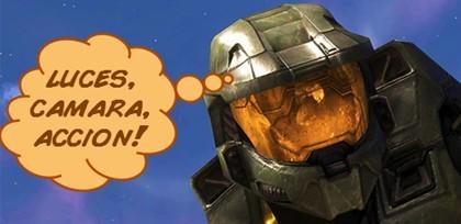La película de Halo está muerta. Pues yo no me lo creo.
