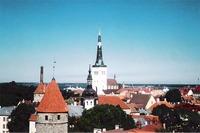 Escapada urbana: Tallinn en menos de un día