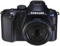 Samsung NX Series añade un sensor de réflex a una compacta