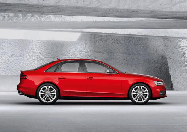 Foto de Audi S4 2012 (2/10)
