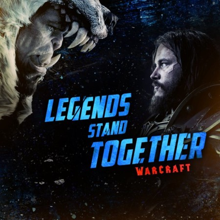 Poster de Warcraft