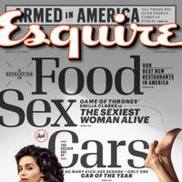 ¡Estamos de acuerdo con Esquire! Emilia Clarke es la mujer más sexy del 2015