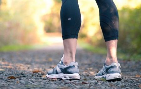 Si empiezas a correr, evita salir todos los días