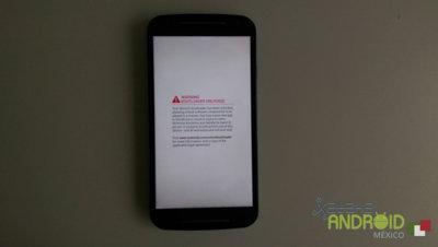 """Liberar el bootloader de los Motorola """"Moto"""""""