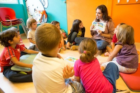 Llega a España el método Kids&Us para el aprendizaje primerizo del inglés