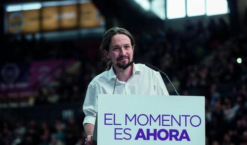 ¿Cómo quedaría el Congreso de los Diputados español según el sueño de Carolina Bescansa?