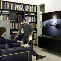 Olvida Juego de Tronos: 10 series para volver a ver en verano en un televisor 8K