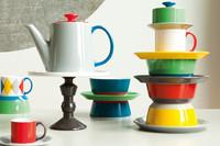 Tu cocina llena de color con el menaje de Jansen+Co