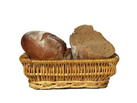 No debemos eliminar el pan de la dieta. Operación bikini