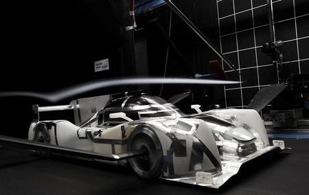 OAK Racing se alía con Ligier y enseña su nuevo LMP1