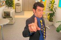 Arturo Valls se pasa a Antena 3 y presentará el concurso '¡Ahora Caigo!'