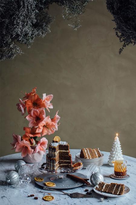 La semana decorativa: ideas para conectar interior con exterior, también en invierno, y más Navidad