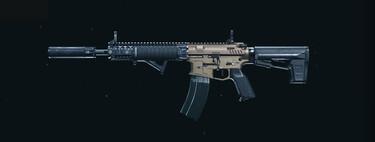 Monta la mejor clase de tu M4A1 en Warzone para la Temporada 5