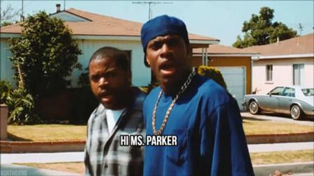 Mrsparker