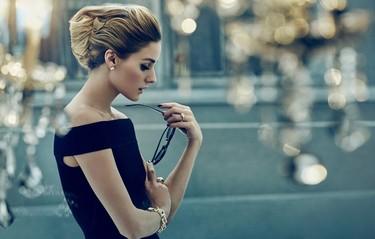 Olivia Palermo se convierte en la Audrey Hepburn del siglo XXI ¿qué os parece?
