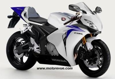 Rumores en 2009 para Kawasaki, Honda, Suzuki y Yamaha