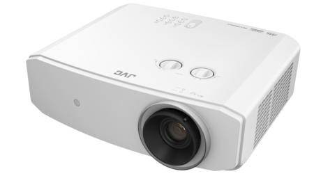 JVC renueva su gama de proyectores DLP con un nuevo modelo láser 4K compatible con HDR