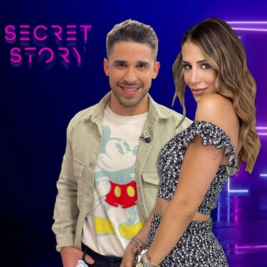 Secret Story: los periodistas Miguel Frigenti ('Sálvame') y Cristina Porta ('Punto Pelota'), concursantes confirmados de 'La casa de los secretos'