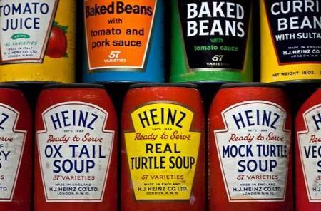 Respuesta a la adivinanza: la sopa en dados es el alimento que más sal contiene