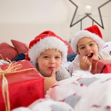 Navidad con niños: más de 50 ideas DIY para el amigo invisible
