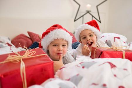 Navidad con niños: más de 50 ideas de regalos DIY para el amigo invisible