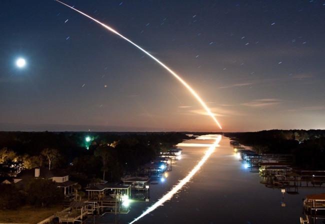 Asteroide Rusia