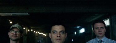 La impresionante tercera temporada de 'Mr. Robot' recupera lo mejor de la serie