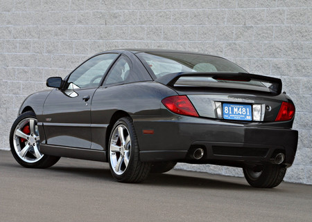 Pontiac Sunfire Gxp 2002 1280 02