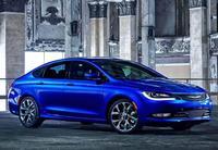 ¡Filtrado! Así es el nuevo Chrysler 200 C