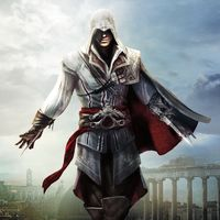 Assassin's Creed: The Ezio Collection celebra su lanzamiento con un tráiler y un vídeo comparativo