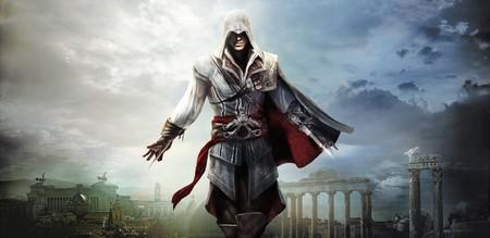 Assassin's Creed: The Ezio Collection celebra su lanzamiento con un tráiler y un vídeo comparativo
