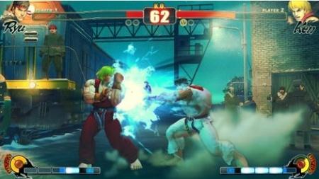 'Street Fighter IV' tendrá más personajes en su versión doméstica