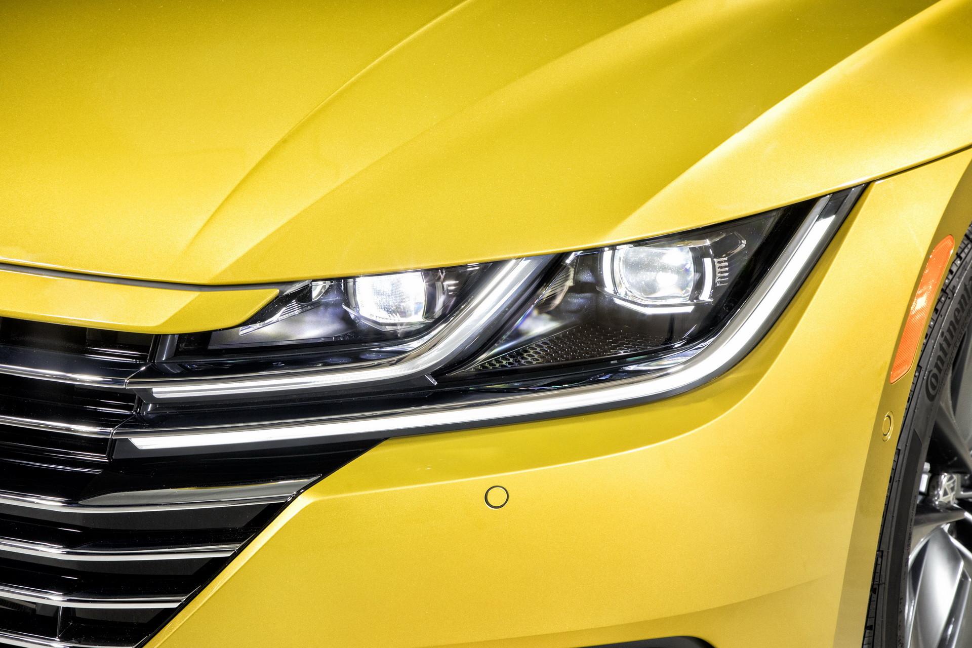 Foto de Volkswagen Arteon (EE. UU.) (13/14)