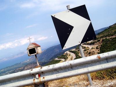 Viajar desde Atenas al resto de la Grecia continental